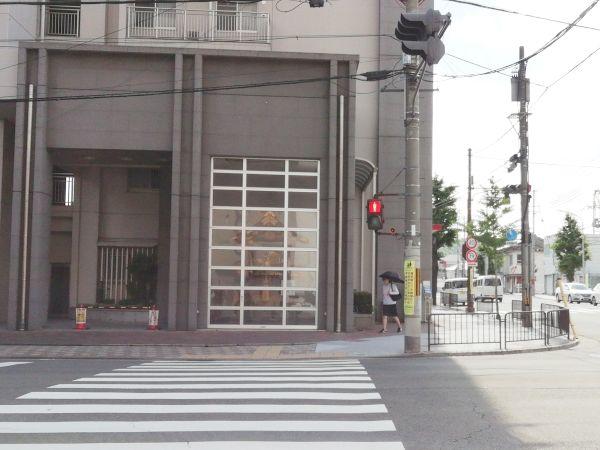 土曜朝の京都の街角(祇園祭は近い?無事に開催されますように…)